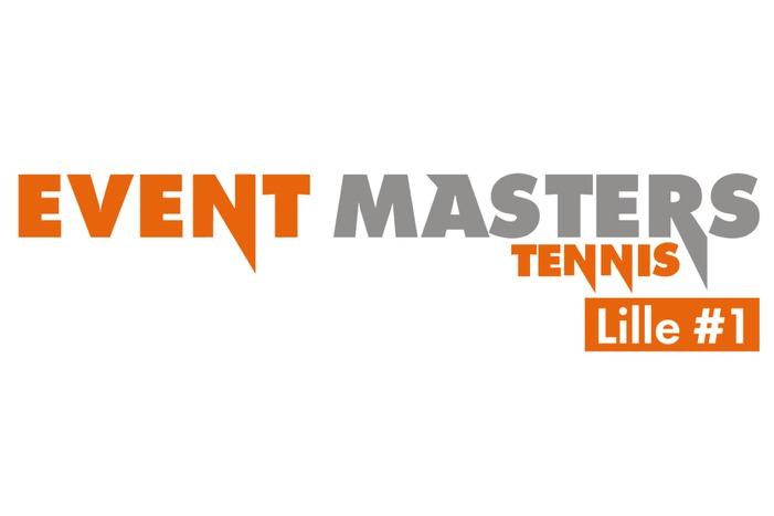 TENNIS EVENT MASTER