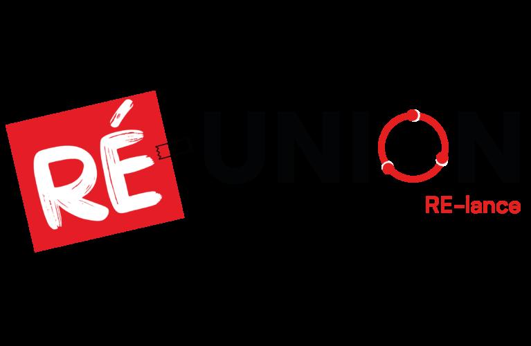 RÉ-UNION