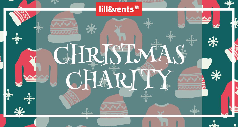 Christmas Charity !