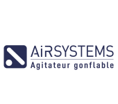 LOGO AIRSYSTEMS