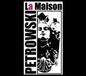 LOGO LA MAISON PETROWSKI