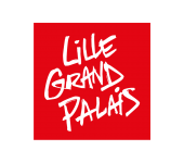 LOGO LILLE GRAND PALAIS