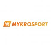 LOGO MYKROSPORT