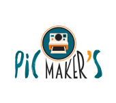 Recadrage logos Pic Makers