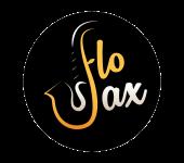 Recadrage logos flosax