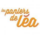Recadrage logos sLES PANIERS DE LÉA