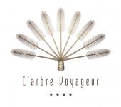 Recadrage logos site web ARBRE VOYAGEUR