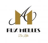 Recadrage logos site web AUX MOULES