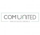 Recadrage logos site web COMUNITED