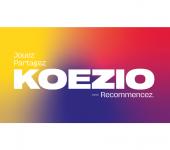 Recadrage logos site web KOEZIO