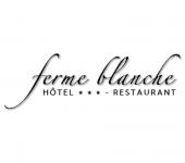 Recadrage logos site web LA FERME BLANCHE