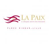 Recadrage logos site web LA PAIX