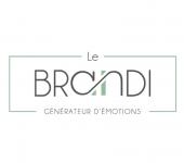 Recadrage logos site web LE BRANDI