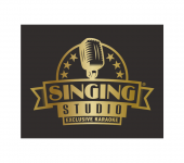 Recadrage logos site web SINGING
